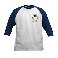 Hegel Kids Baseball Jersey