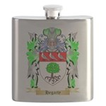 Hegarty Flask