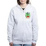 Heffron Women's Zip Hoodie