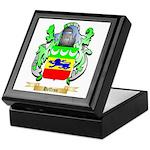 Heffron Keepsake Box