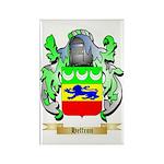 Heffron Rectangle Magnet (10 pack)