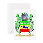 Heffron Greeting Cards (Pk of 20)