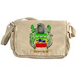 Heffron Messenger Bag
