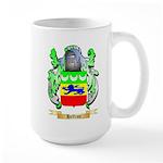 Heffron Large Mug