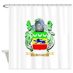 Heffron Shower Curtain