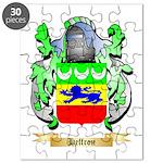 Heffron Puzzle