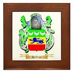 Heffron Framed Tile