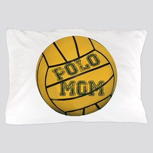 Polo Mom Pillow Case