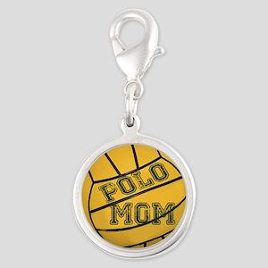 Polo Mom Charms