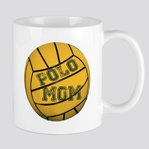 Polo Mom Mugs