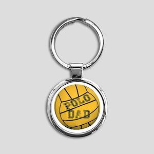 Polo Dad Keychains