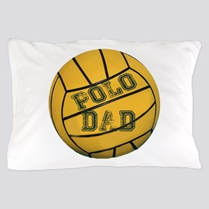 Polo Dad Pillow Case