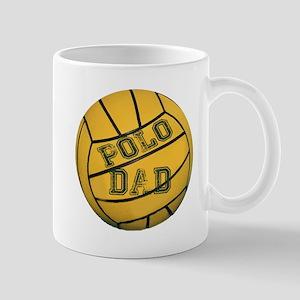 Polo Dad Mugs