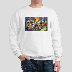 Greetings from South Carolina Sweatshirt