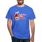 Ketchup to the Max Dark T-Shirt
