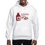 Ketchup to the Max Hooded Sweatshirt