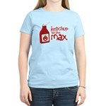 Ketchup to the Max Women's Light T-Shirt