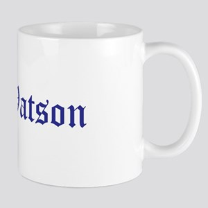 Dr. Watson Old English Mug Mugs
