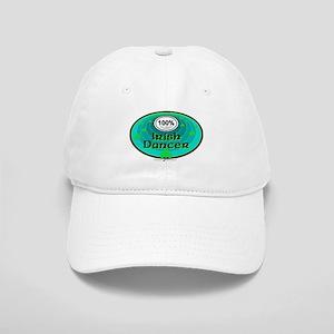 100 PERCENT IRISH DANCER Cap