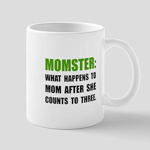 Momster Mom Mugs