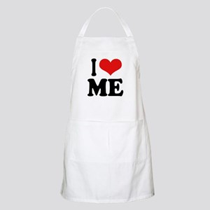 I Love Me BBQ Apron