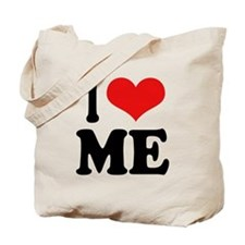 I Love Me Tote Bag