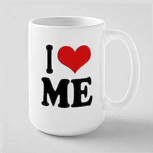 I Love Me Large Mug