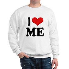 I Love Me Sweatshirt