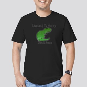 T-Rex - Licensed To Carry Small Arms T-Shirt