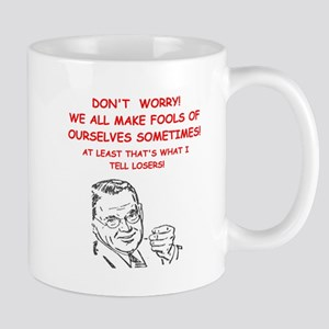 losers Mugs