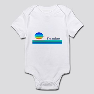 Damian Infant Bodysuit