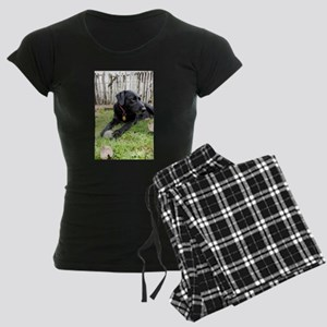 Chewie Women's Dark Pajamas