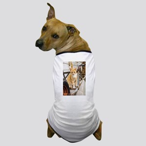 Yard Buddy Dog T-Shirt