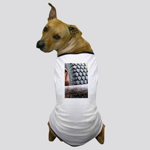 Tire Dog T-Shirt