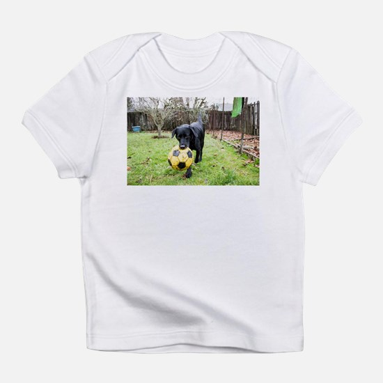 Soccer Infant T-Shirt