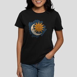 Starry Nite 16x16 T-Shirt
