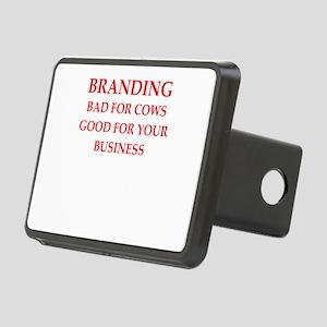 branding Hitch Cover