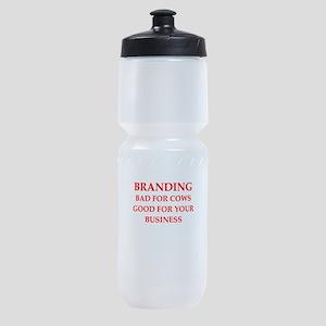 branding Sports Bottle