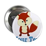 Personalizable Red Fox 2.25