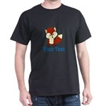 Personalizable Red Fox T-Shirt