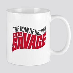 Doc Savage Mugs