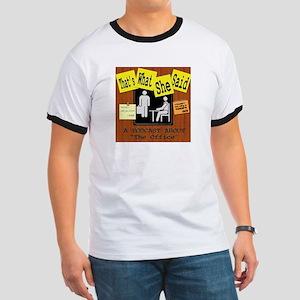 TWSSlogo T-Shirt