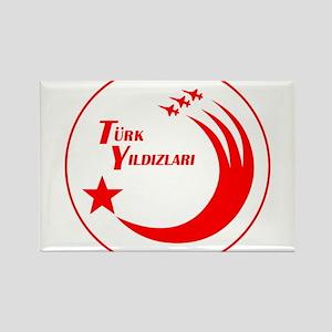 turkish_star Magnets