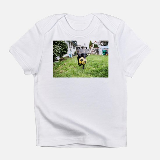 Fetch Infant T-Shirt