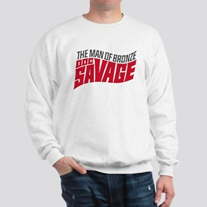 Doc Savage Sweatshirt