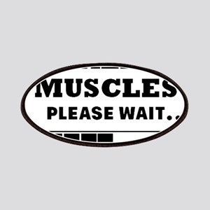 Installing Muscles - Loading Bar Patches