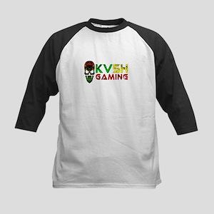 KV5H Gaming Logo Baseball Jersey