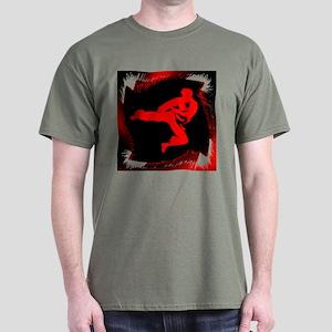 Karate Man T-Shirt