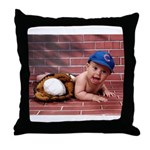 Soulee Throw Pillow