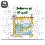 Nessie Believe Puzzle
